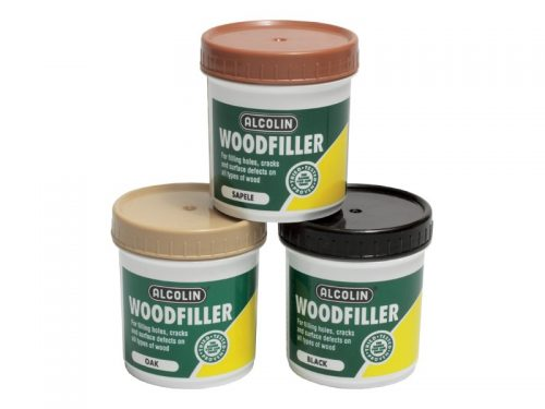 Wood Fillers & Adhesives