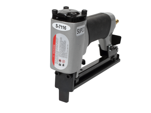 STAPLE GUN - SUPCO 7112 SERIES