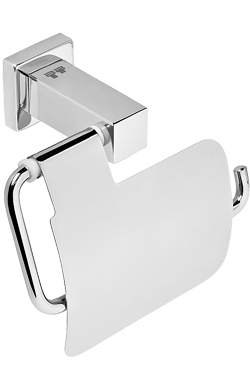 TOILET ROLL HOLDER ZINC ALLOY