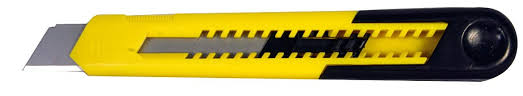TRIM KNIFE - SINGLE