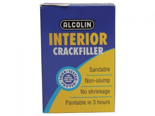 INTERIOR CRACKFILLER