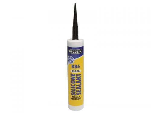 K86 SILICONE SEALANT WHITE