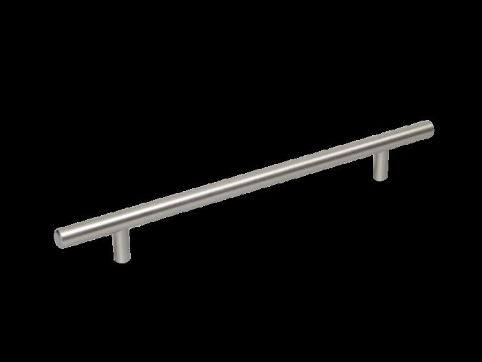 STEEL 128 X 208mm BARREL HANDLE