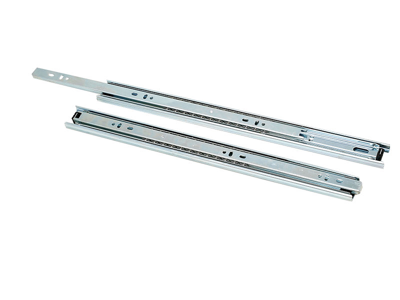 DRAW RUNNERS 400mm FULL EXT (35mm)