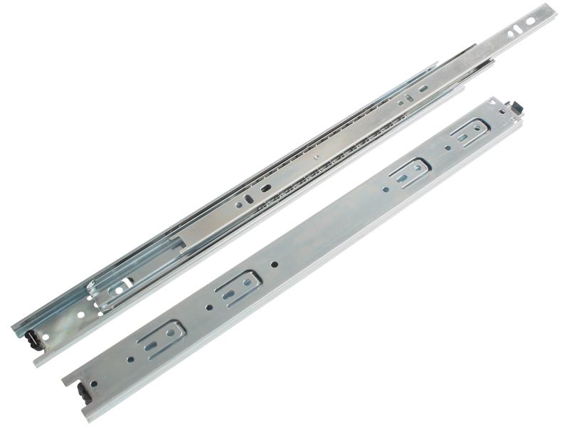 DRAWER RUNNER 450mm FULL EXTENSION (35mm)