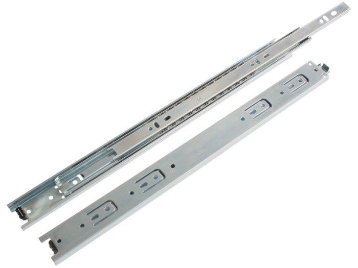 DRAWER RUNNER 500mm FULL EXTENSION (35mm)