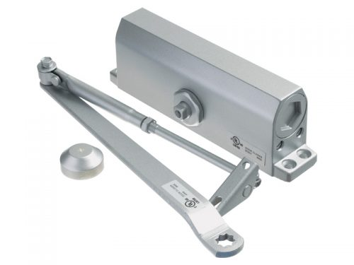 DOOR CLOSURE - 503D - 180 DEGREE
