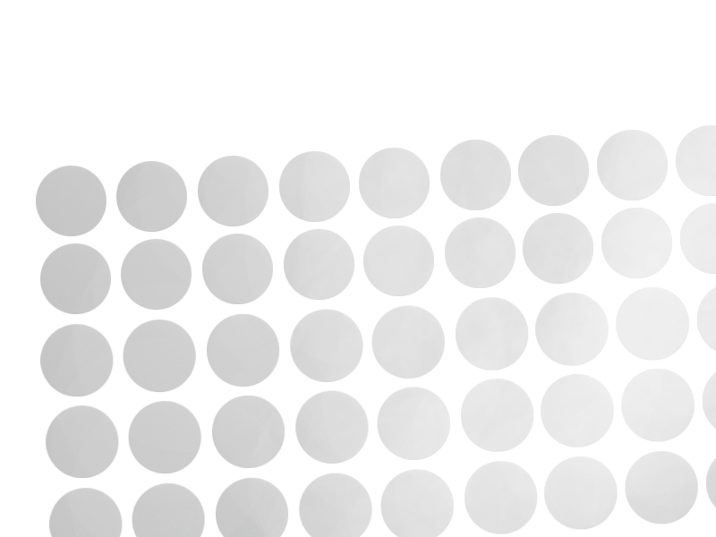 SCREW CAPS STICK ON BRIGHT WHITE 12mm