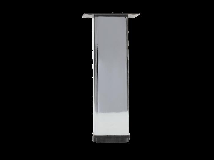 SOFA LEG - SQUARE (40*40) ADJ 150mm CP