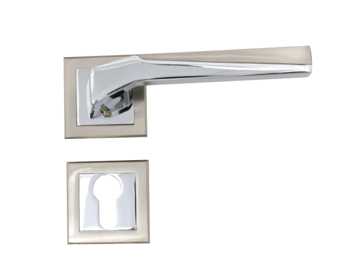 LEVER DOOR - Z1319E8 SN + CP - CYLND TYPE