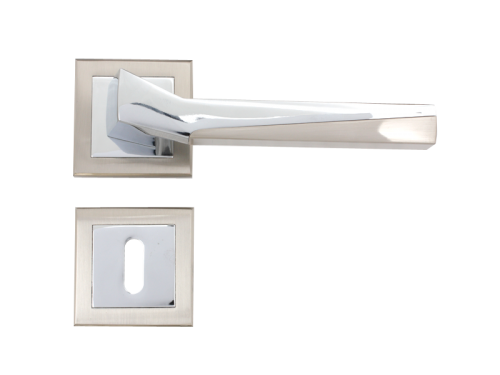 LEVER DOOR - Z1319E8 SN + CP - KEY TYPE