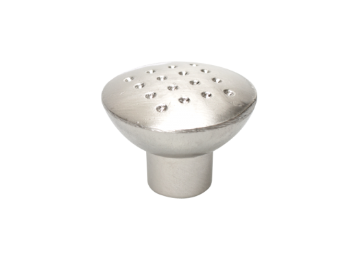 KNOB - DIMPLE/STIPPLE KNOB 32mm BSN