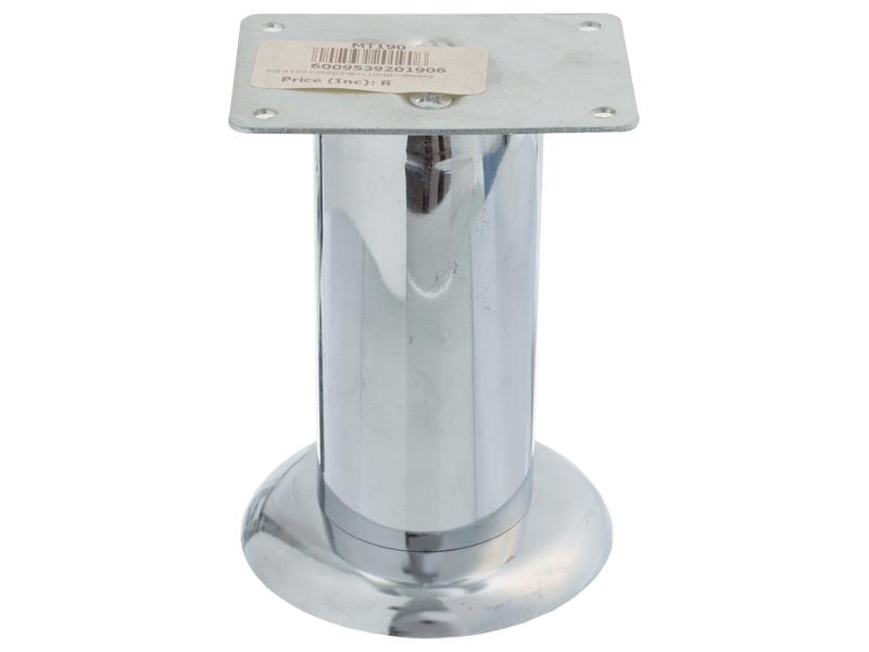 SOFA LEG C263(CP)(H120)(D88mm)