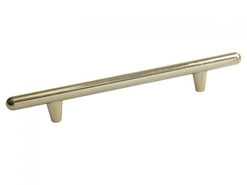 PLASTIC - BARREL HANDLE GOLD 128*200mm