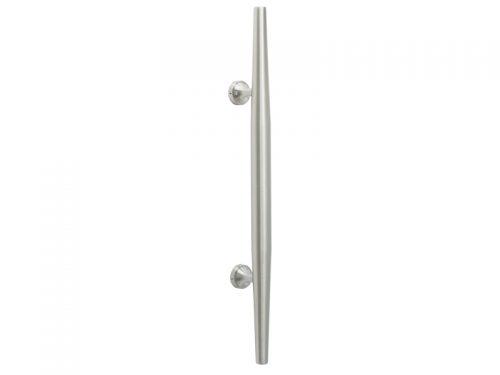 ENTRANCE DOOR HNDLE JM2023 S/S:304:550mm