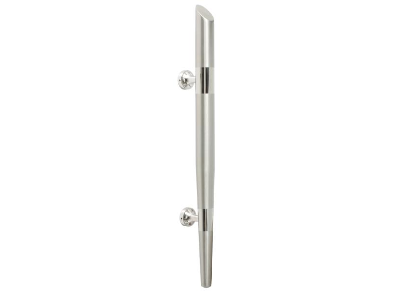 ENTRANCE DOOR HNDLE EH138 S/S:304:550mm