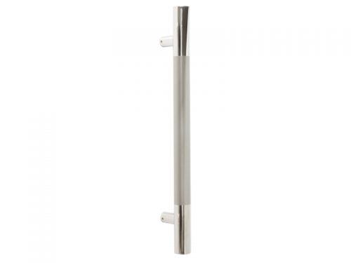 ENTRANCE DOOR HNDLE EH002 S/S:304:550mm