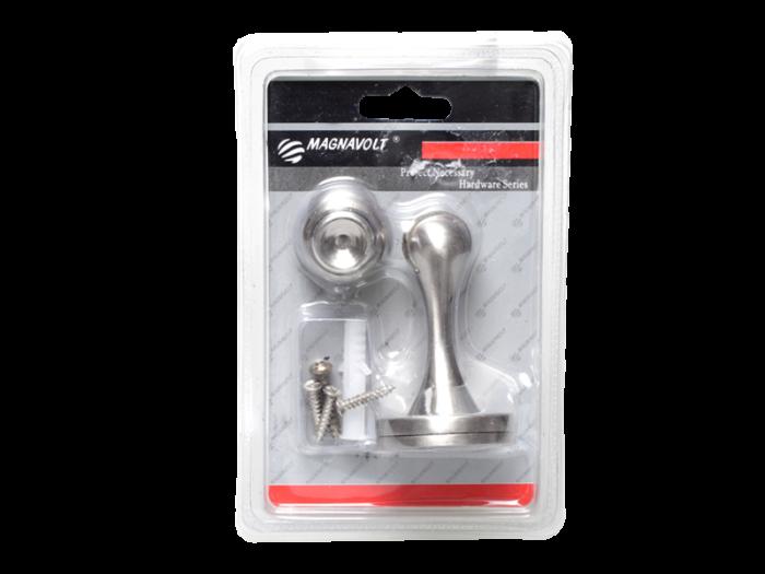 DOOR STOPPER - MAGNETIC BSN - 75mm