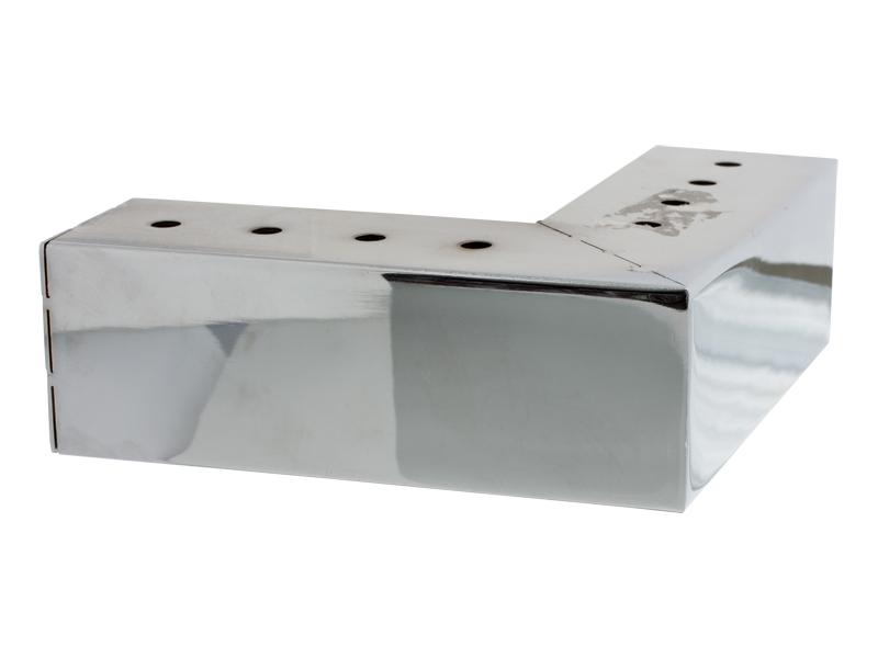 SOFA LEG C606(CP)(H60) - SQUARE