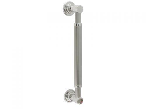 ENTRANCE DOOR HNDLE JM206 S/S:304:350mm