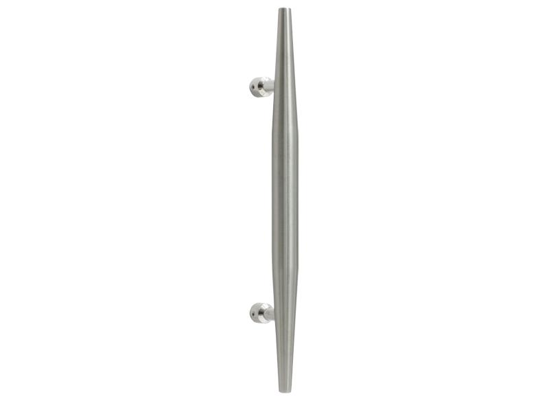 ENTRANCE DOOR HNDLE JM2023 S/S:304:350mm