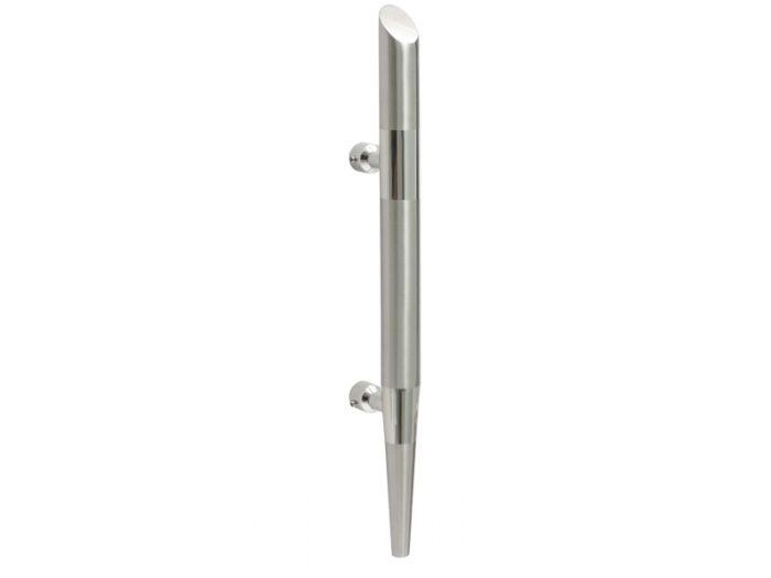 ENTRANCE DOOR HNDLE EH138 S/S:304:350mm