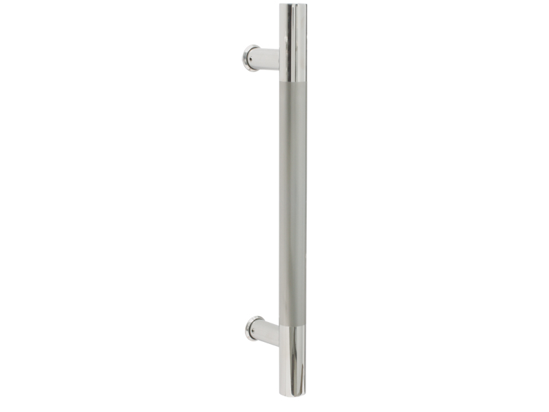 ENTRANCE DOOR HNDLE EH002 S/S:304:350mm