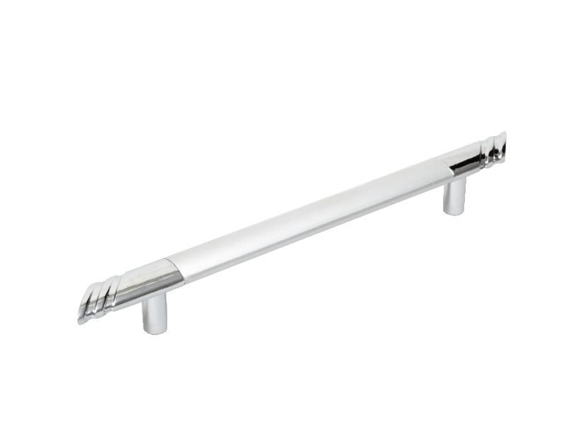 HANDLE 5616 - ALU/CP 128 X 188mm