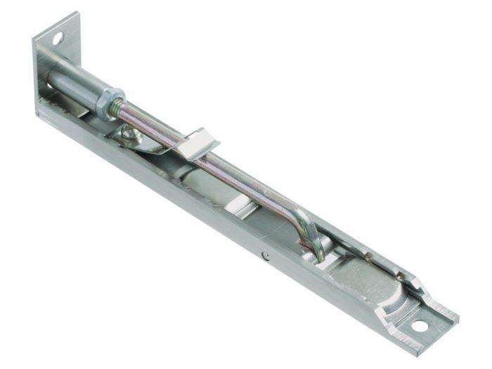 FLUSHBOLTS FOR WOOD DOORS 150mm