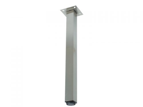 TABLE LEG - SQUARE 60 * 710 BSN