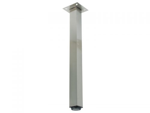TABLE LEG - SQUARE 80 *0 870 BSN