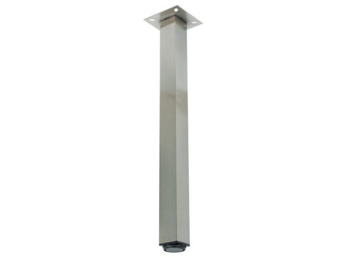 TABLE LEG - SQUARE 80 *0 870 BSN
