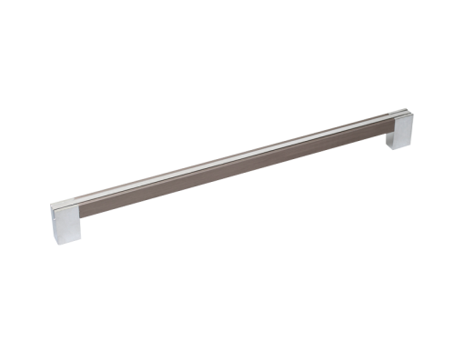 2-TONE SQUARE BAR 320mm BR BRONZE
