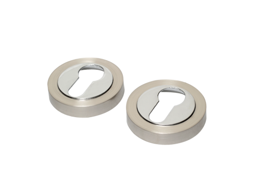 ESCUTCHEON (CYLINDER TYPE) - SN