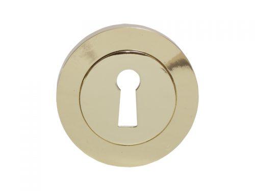 ESCUTCHEON-KEY TYPE-PB