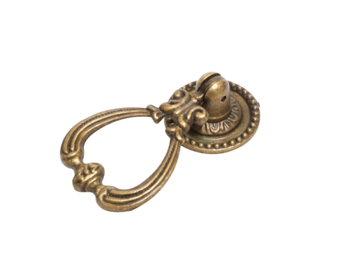 KNOB - CS134P - ANTIQUE RANGE