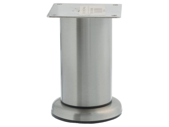 SOFA LEG - ADJUSTABLE LA04 120mm BSN