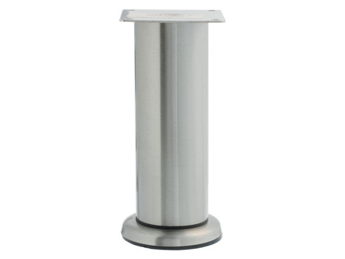 SOFA LEG - ADJUSTABLE LA04 150mm BSN