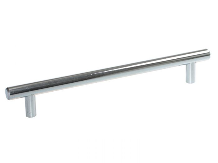 STEEL BARREL - 288 X 328mm - CP