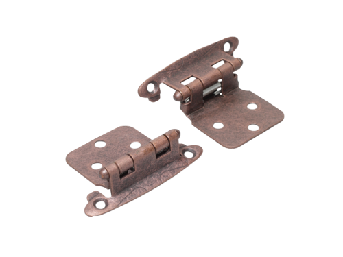 HINGE - 5KNUCKLE HINGE ANTIQUE COPPER