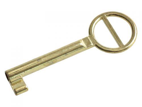 METAL KEY NO.7