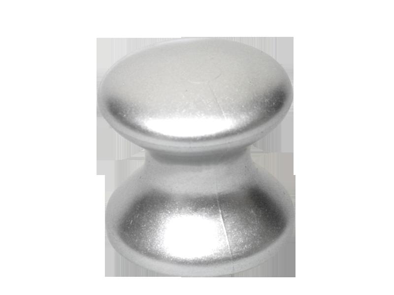 KNOB - PLASTIC KNOB - 24mm SC