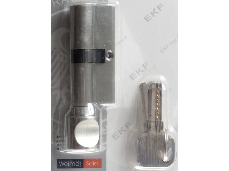CYLINDER 70mm Thumbturn - SN