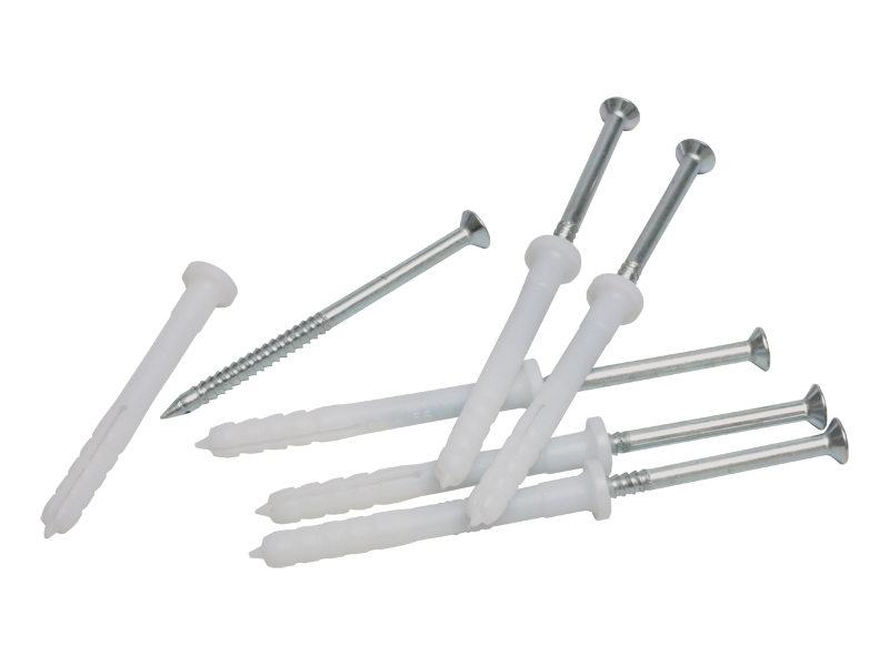 ANCHOR NAILS 6 X 70mm (5000)