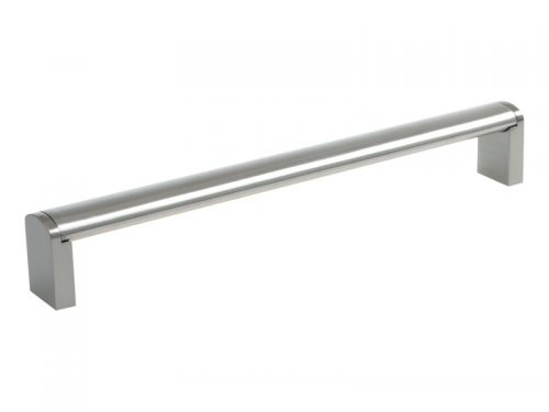 STEEL - OVAL HANDLES 192 X 200mm