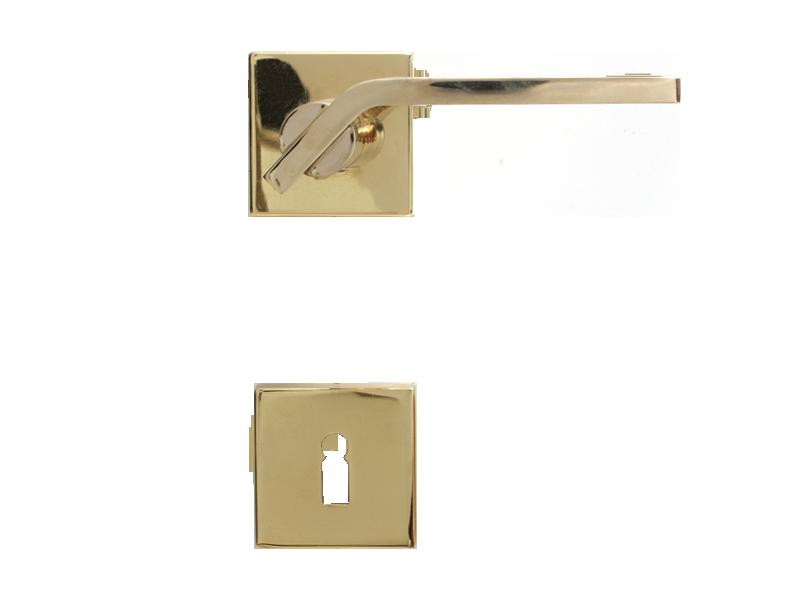 LEVER DOOR HND-Z5-4912 PVD KEY