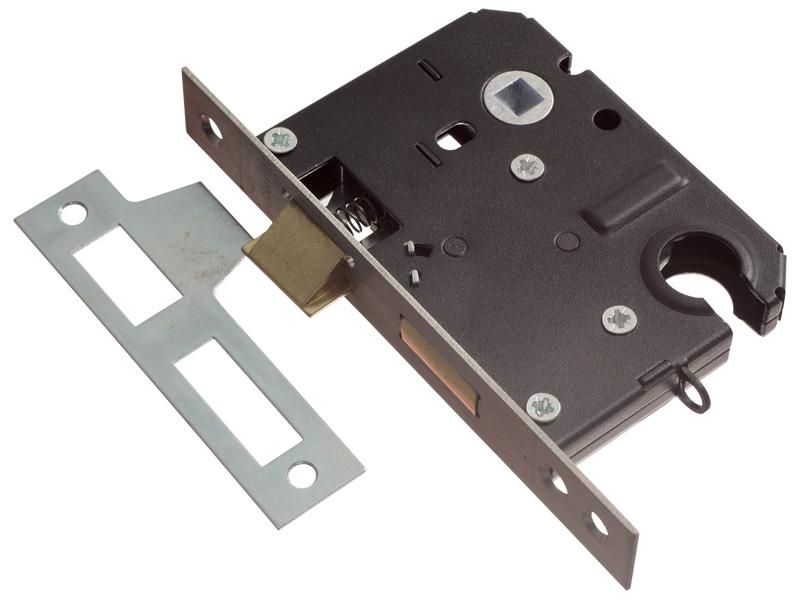 Furniture Hardware Supplies - MORTISE LOCK – CYLINDER TYPE