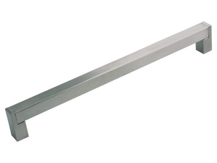 S/S SQUARE LEG-E334 192 X 206mm