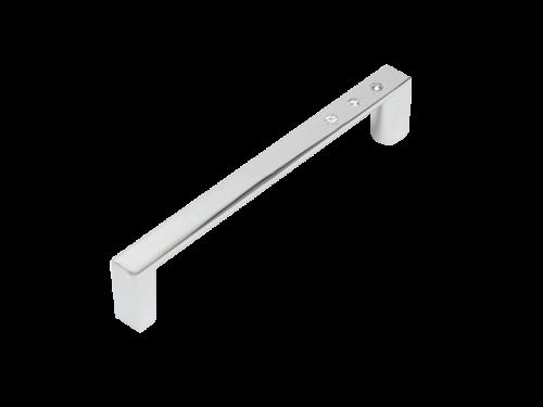 DIAMANTE BAR - 3 CRYSTAL - 128mm - CP