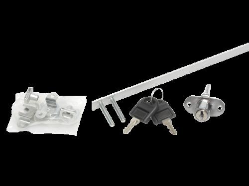CENTRAL LOCK - 600mm CP STEEL
